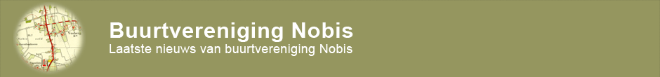 Buurtvereniging Nobis